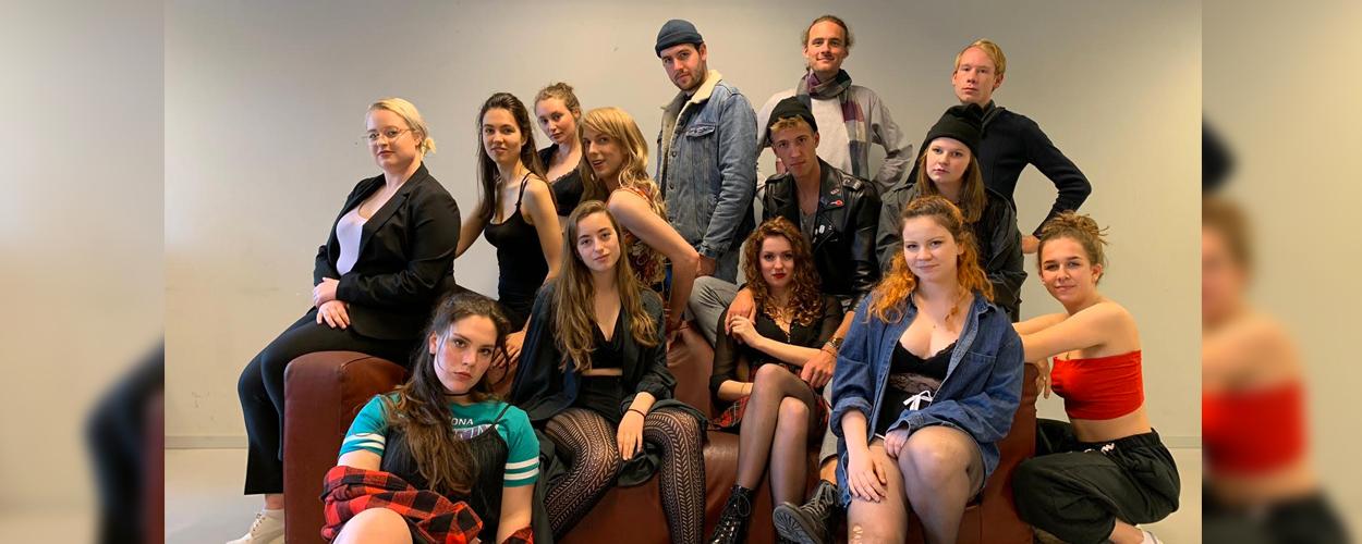Miro Productions speelt volgende maand RENT in Amsterdam