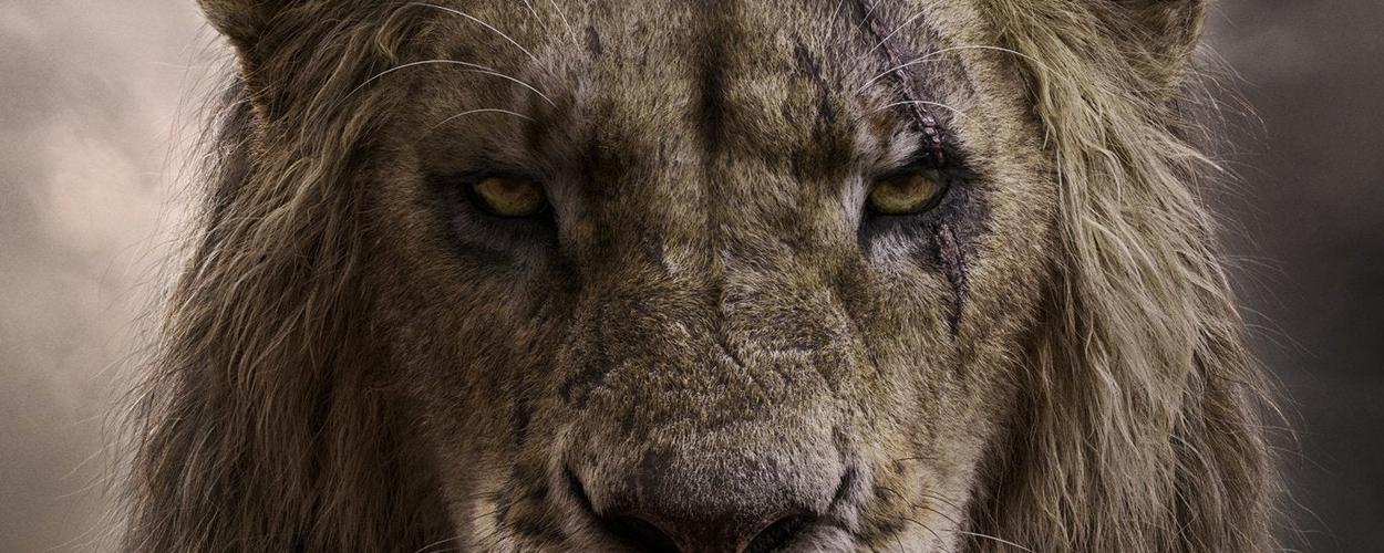 Disney publiceert castfoto The Lion King en nieuwe trailer met Scar