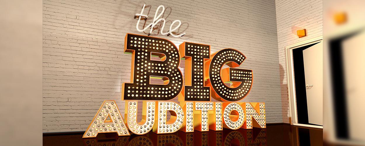 Audities: (Lead)zanger(es) voor gospelkoor gezocht (Warner Bros. TV Nederland)