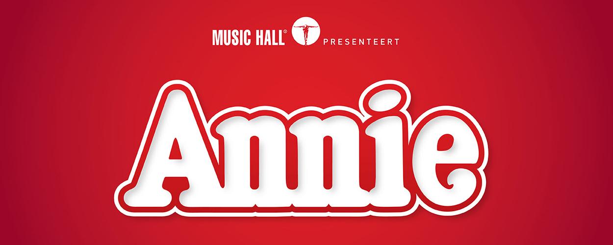 Audities: Radio 2 en Music Hall gaan samen op zoek naar Annie