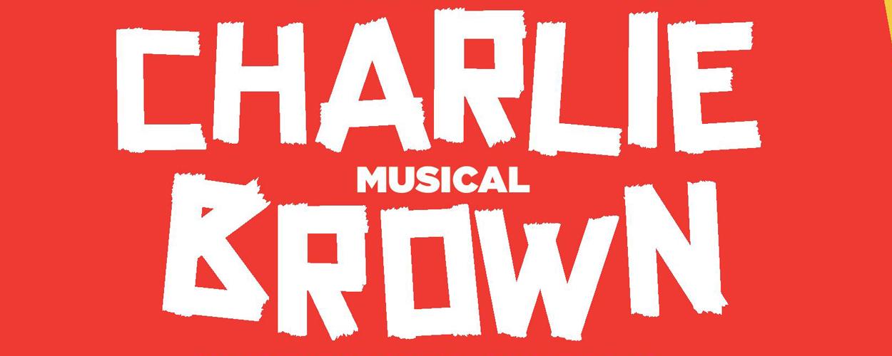 Vlaamse versie van de musicalproductie Charlie Brown