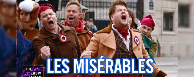 Lees Meer Over Les Misérables Op Musicalwebnl