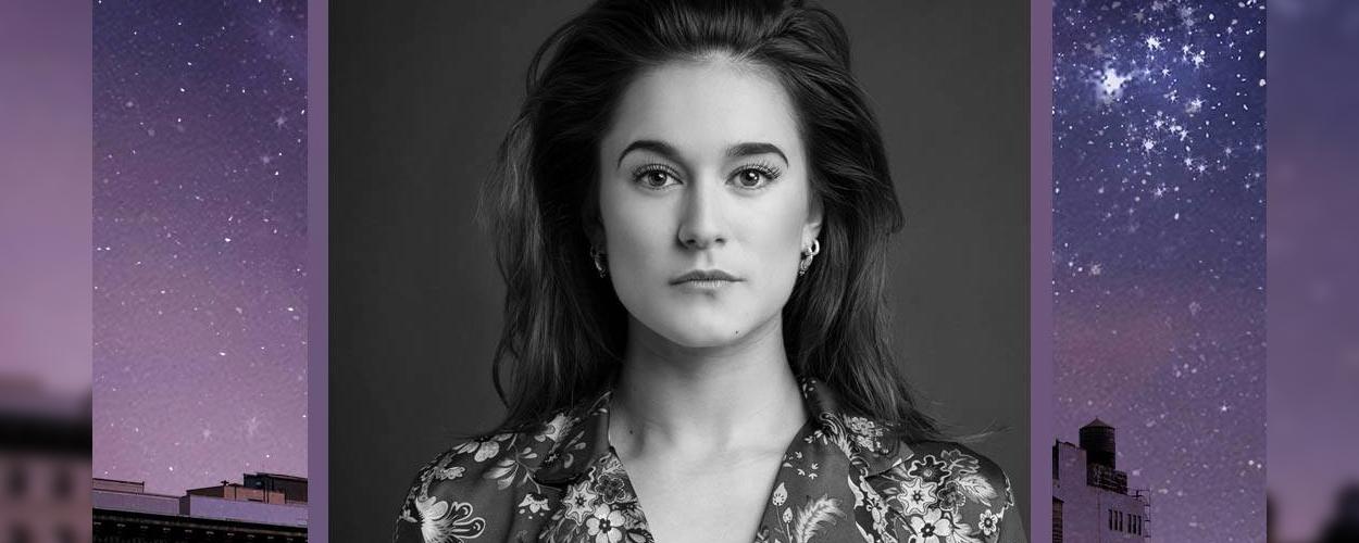 Esmée Dekker in Lazarus als Teen Girl One