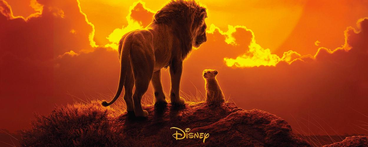 Soundtrack The Lion King komt uit op 11 juli