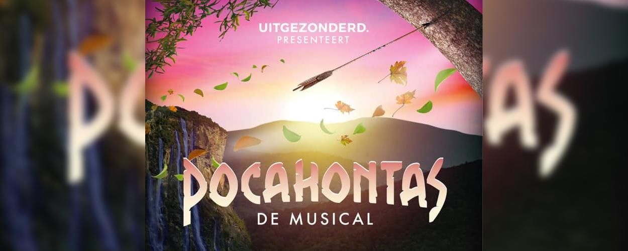 Audities: Pocahontas van Uitgezonderd. Theater