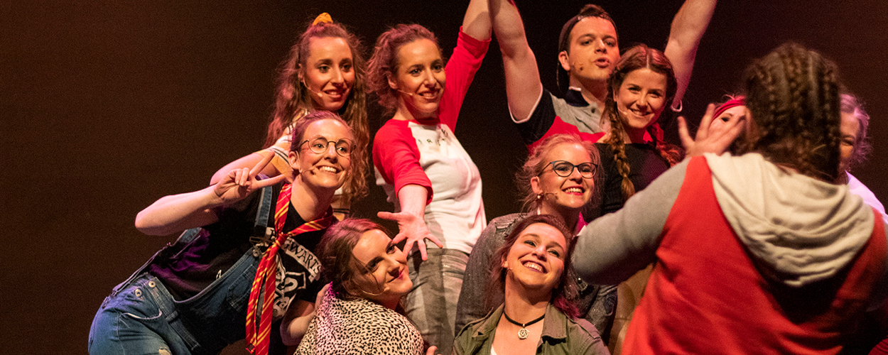 Audities: Sidera Theaterproducties zoekt dansers voor Bring It On