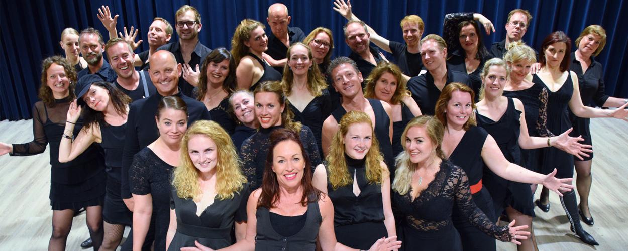 Audities: Musicalgroep The Cast uit Castricum zoekt talenten voor Shrek