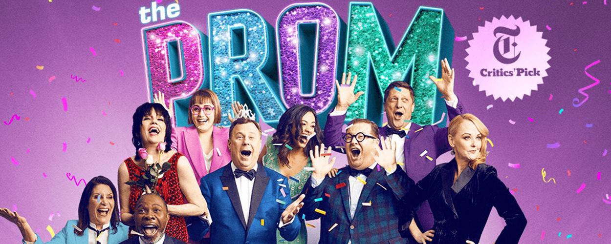 Netflix maakt film van musical The Prom met rollen voor Meryl Streep en Nicole Kidman