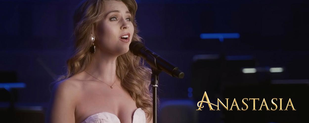 Unieke videoclip voor 'Zoektocht door de tijd' uit Anastasia