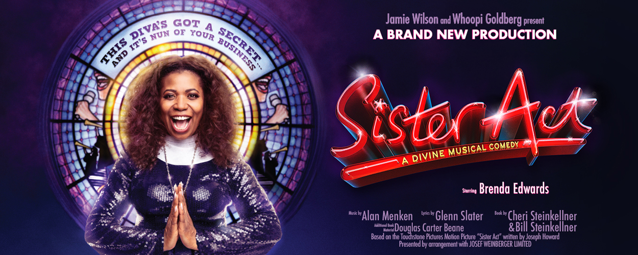 Sister Act keert volgend jaar terug op West End