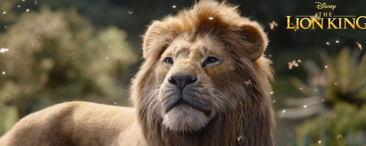 "Nieuwe trailer, clip en Featurette ""Reinventing Hakuna Matata"" The Lion King"