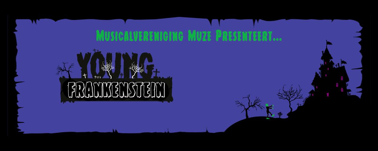 Eerste Nederlandstalige uitvoering van Cult-Classic Young Frankenstein