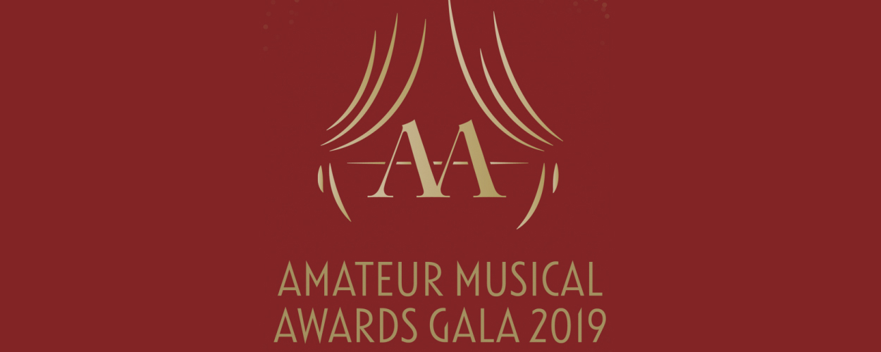 Alle nominaties Amateur Musical Awards 2019