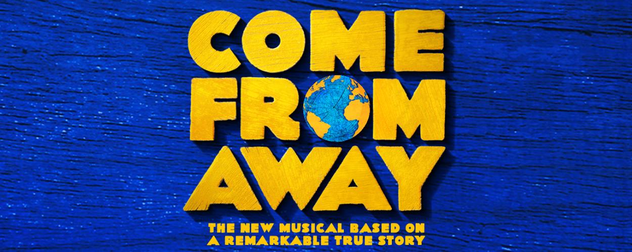 Come From Away: The Concert begin volgend jaar op West End