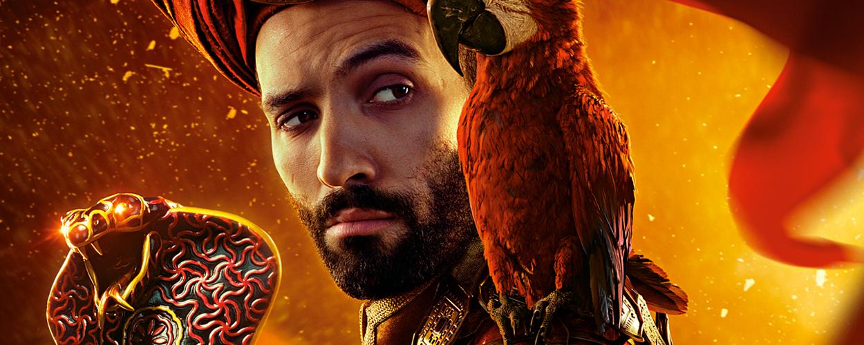 Disney in gesprek over opvolger live-action Aladdin