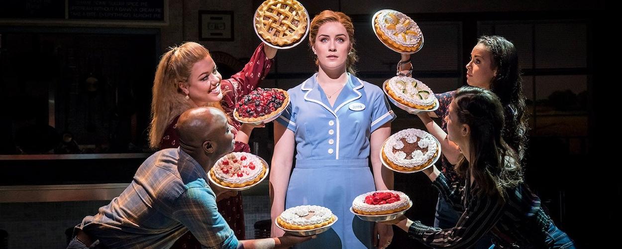 Waitress stopt volgend jaar zomer op West End