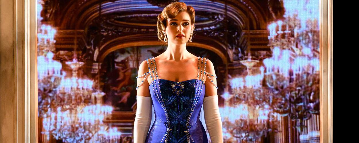 Recensie: Anastasia, show van Broadway-formaat! (5 sterren)