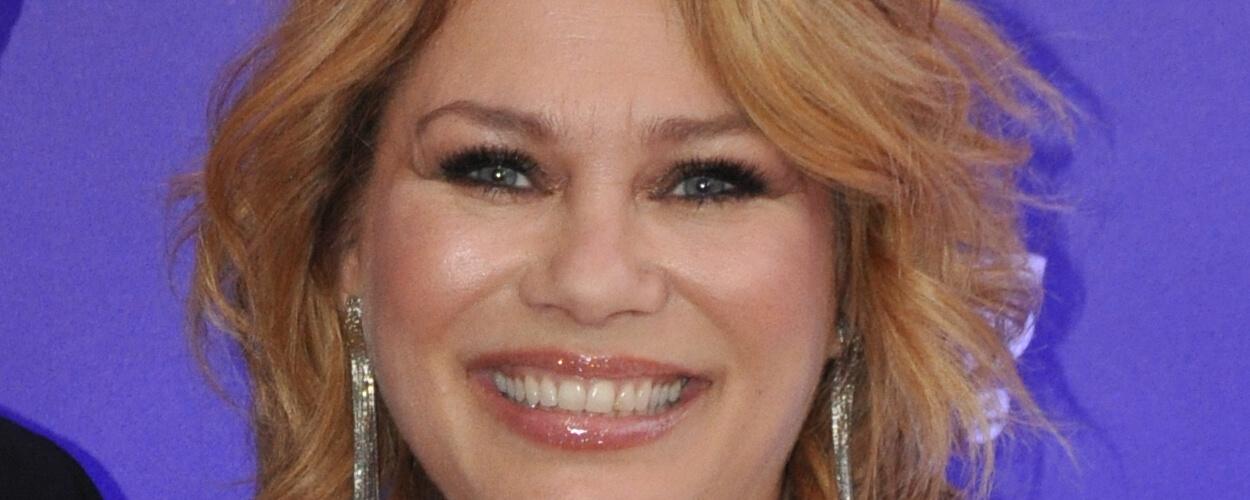 Mamma Mia! is voorlopig de laatste musicalrol voor Antje Monteiro