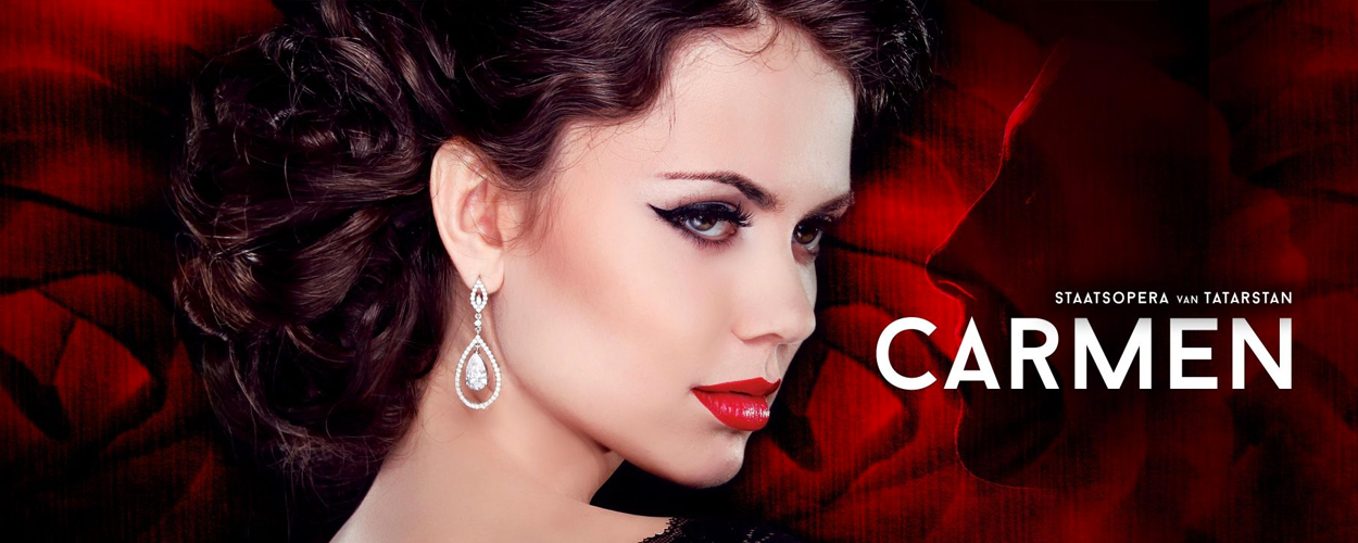 Staatsopera van Tatarstan brengt Carmen naar Nederland