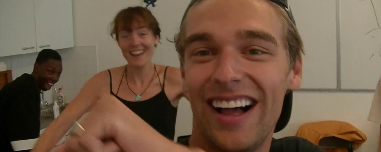 Vlog: Week 2 van de musical Pijnstillers door Ridder van Kooten