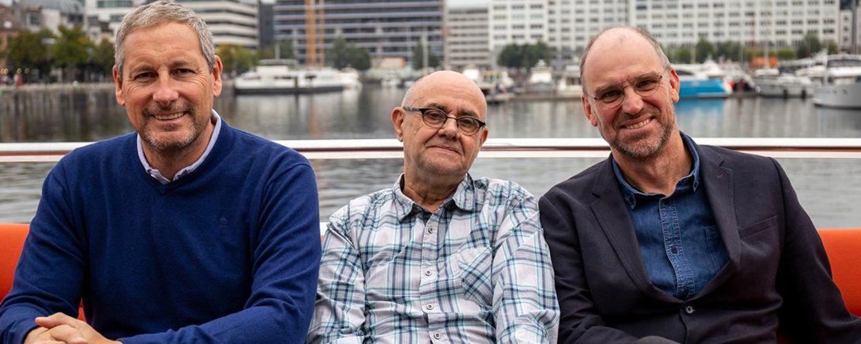 Studio 100 steunt de Dag van de longfibrose