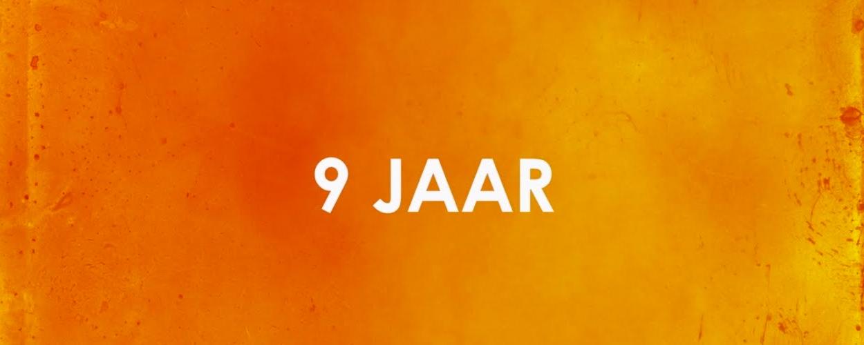 9 jaar Soldaat van Oranje in 9 minuten