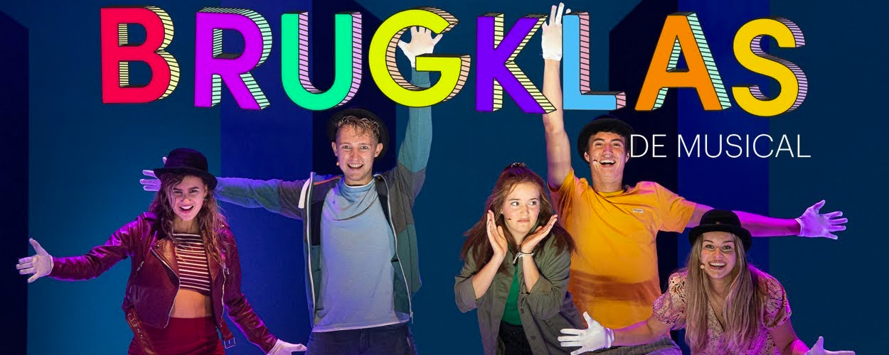 Trailer Brugklas de Musical