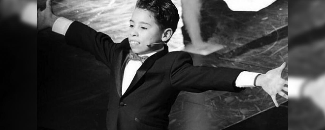 Carlos Veenstra op 13-jarige leeftijd overleden, Fletcher in The Bodyguard