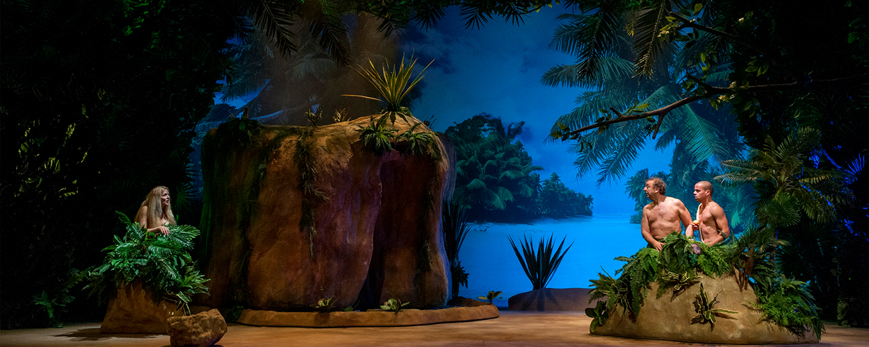 Recensie: Harrie & Eva, de nieuwe komedie van Jon van Eerd (3 sterren)