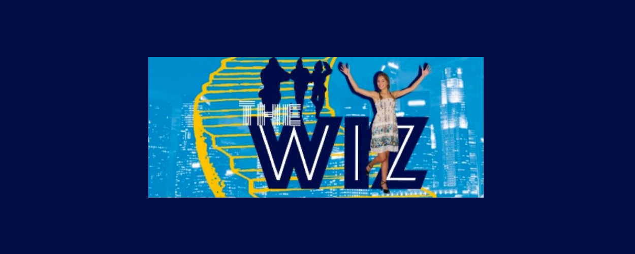 Audities: Ensemble The Wiz van Staccato uit Huizen