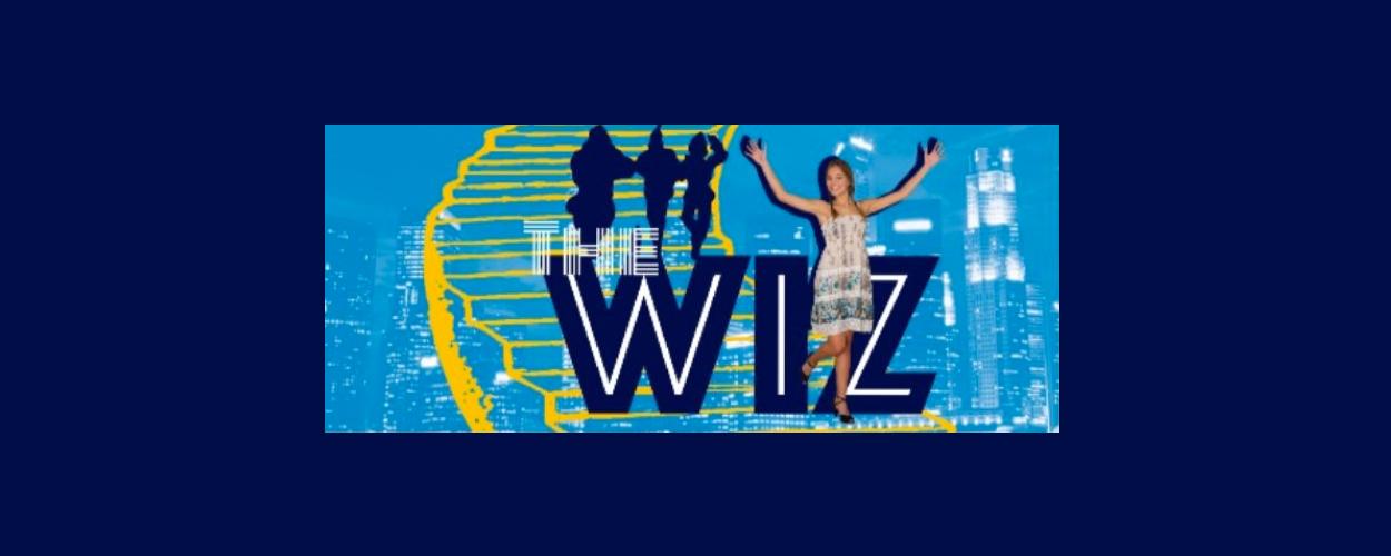 Audities: Ensemble The Wiz van Staccato uit Huizen