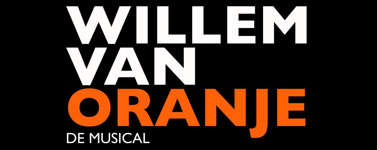 Nieuwe spektakelmusical Willem van Oranje in Delft