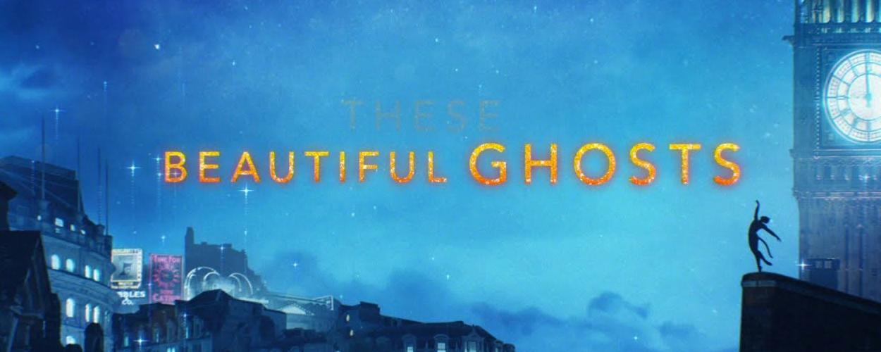 Luister naar Beautiful Ghosts van Taylor Swift voor filmversie van Cats