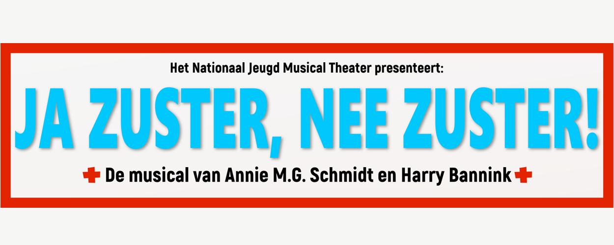 Audities: Ja Zuster, Nee Zuster! van het NJMT