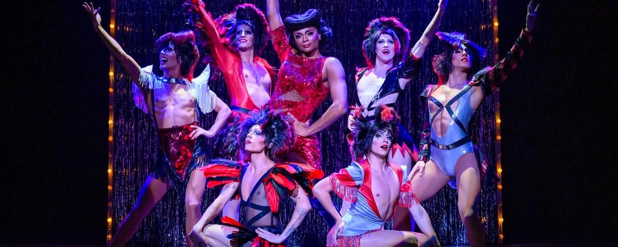 Recensie: Kinky Boots; laat je horen zing, yeah yeah (4 sterren)