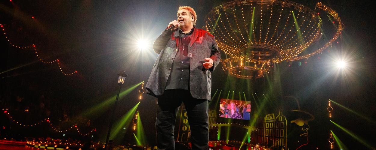 Ook Peter Beense zingt Hazes in 2020