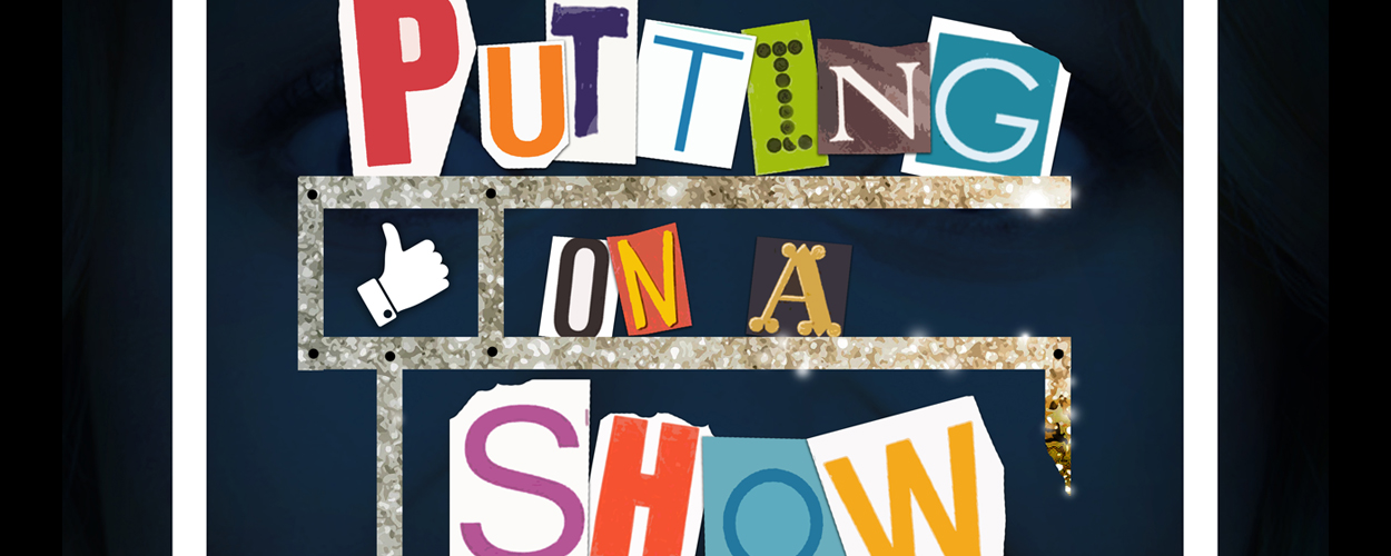 Theaterzanggroep Prestige presenteert Putting on a Show