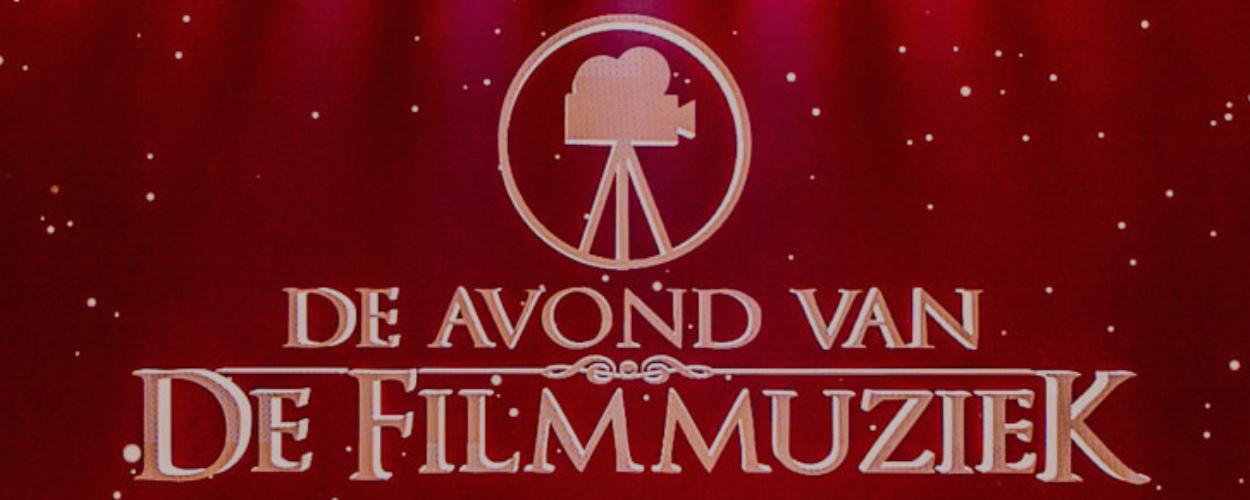 De Avond van de Filmmuziek ook in 2020 in Ziggo Dome