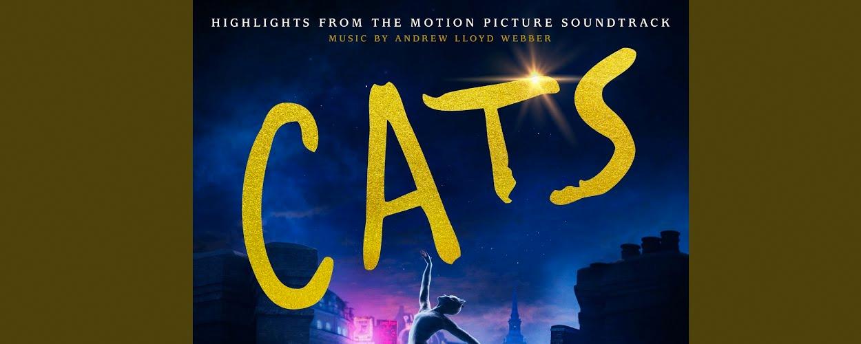 Luister naar Memory uit Cats gezongen door Jennifer Hudson