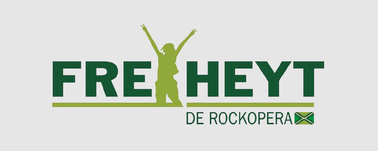 Audities: Rockopera Freyheyt over Achterhoekse jongeren in het verzet