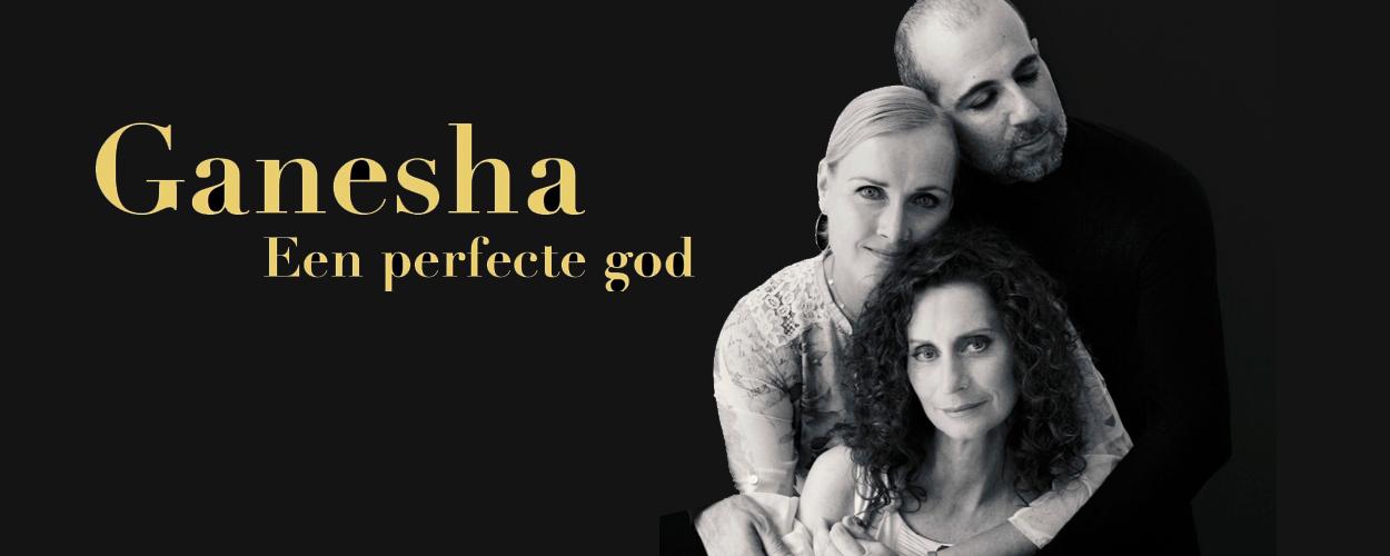 Ganesha – Een perfecte god uitgesteld naar 2022