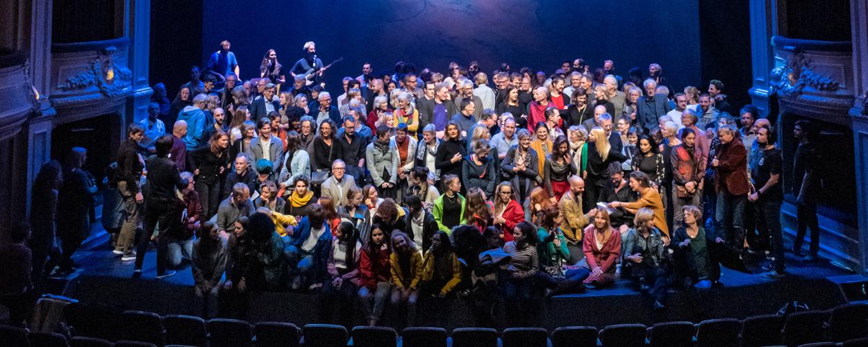 Meer bezoekers dan ooit voor Het Nationale Theater