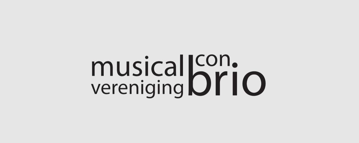 Musicalvereniging Con Brio speelt tiende productie