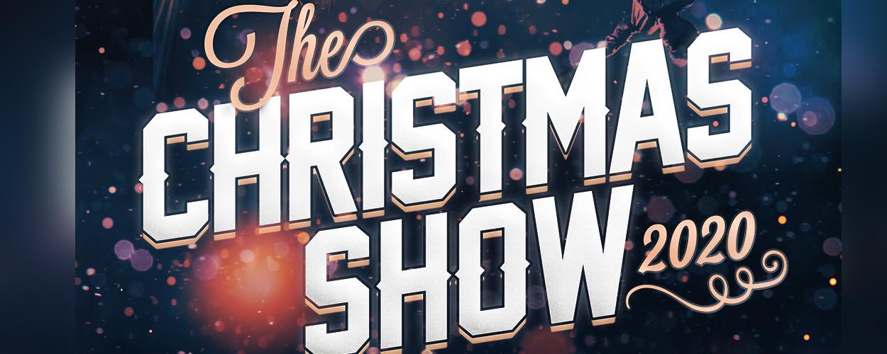The Christmas Show keert volgend jaar terug in Antwerpen