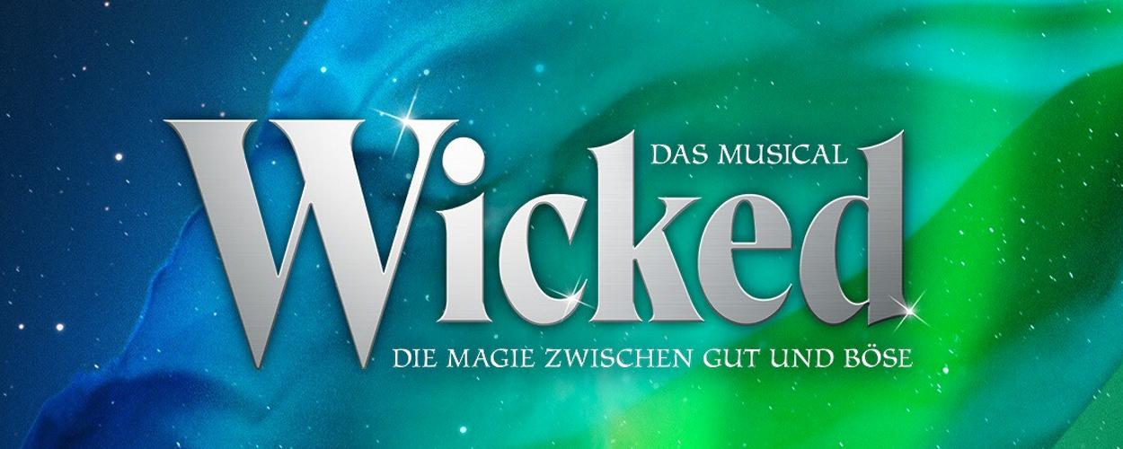 Stage Entertainment brengt volgend jaar Wicked naar Duitsland