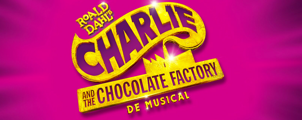 Deep Bridge brengt Charlie and the Chocolate Factory naar Vlaanderen