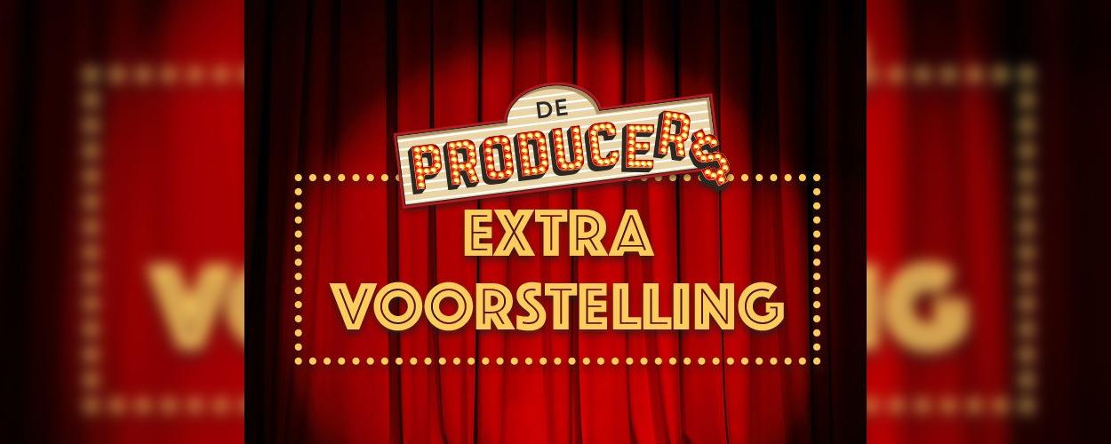 Extra voorstelling De Producers van Stichting BOV