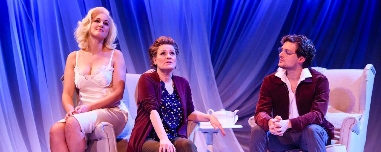 Recensie: Goodbye, Norma Jeane (4 sterren)