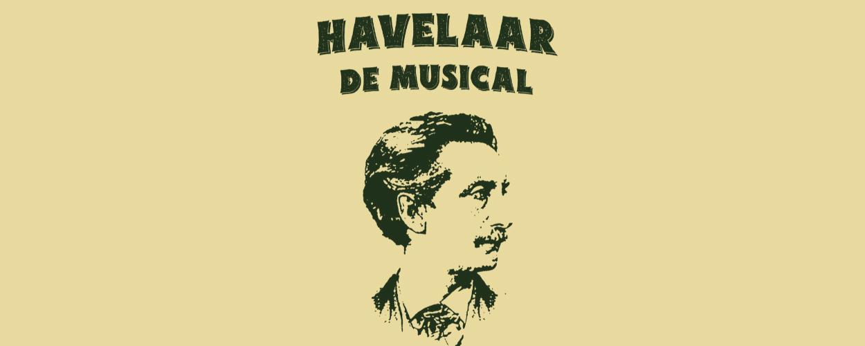 Havelaar de musical volgende maand te zien in Zevenaar