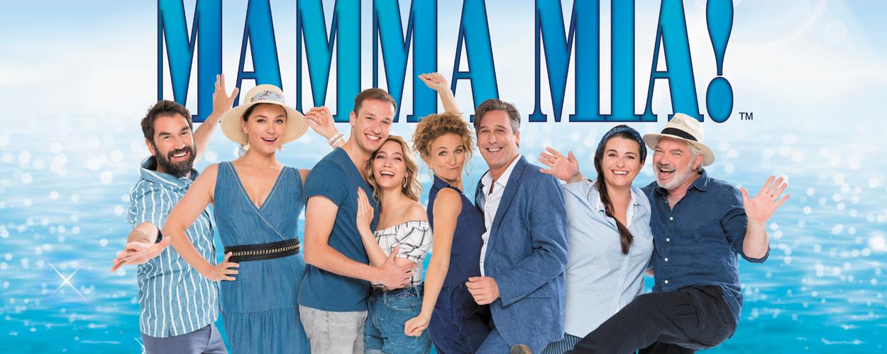 Vlaamse Mamma Mia! gaat door met beperkte capaciteit